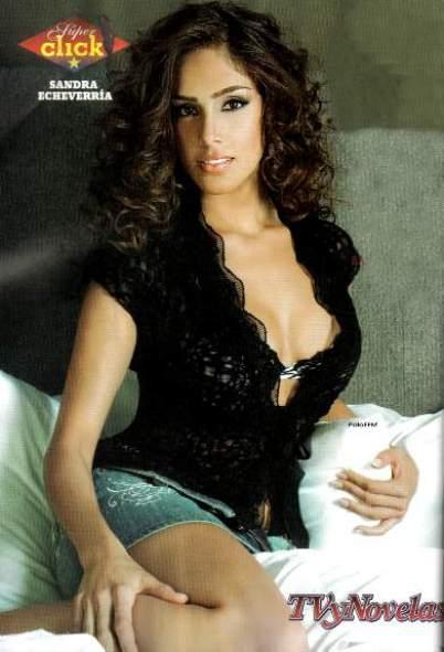 sandra echeverria?w402&amph591 - Sandra Echeverr�a