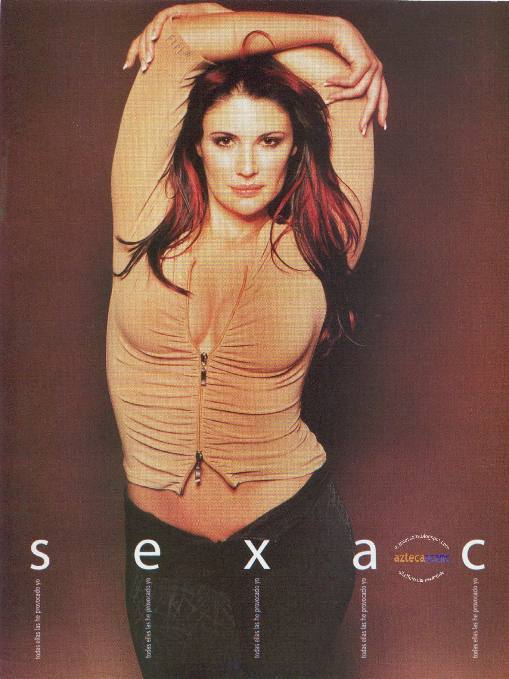 Alejandra Avalos: Revista H No. 32 Enero 2002   ANTOLOGIA DE BELLEZAS