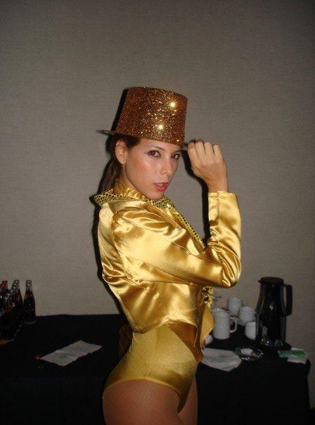 Natalie Lemaitre Gold